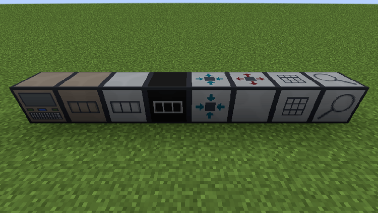 ez storage 2 mod for minecraft 02