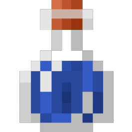 Thirsty Bottles Mod for minecraft 1