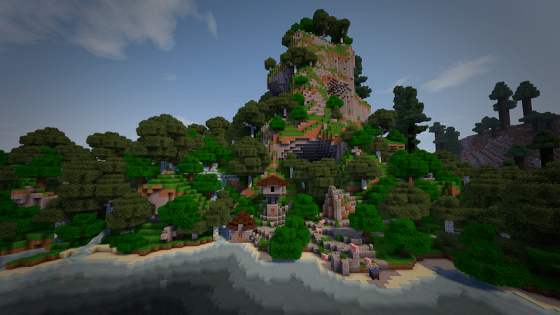 biomes bundle mod for minecraft 06