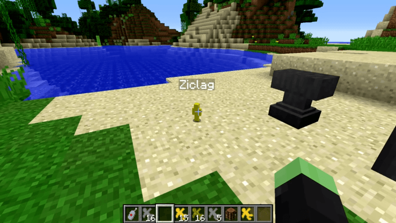clay soldiers mod for minecraft 2