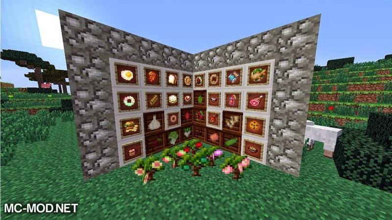 pams cookables mod for minecraft 07