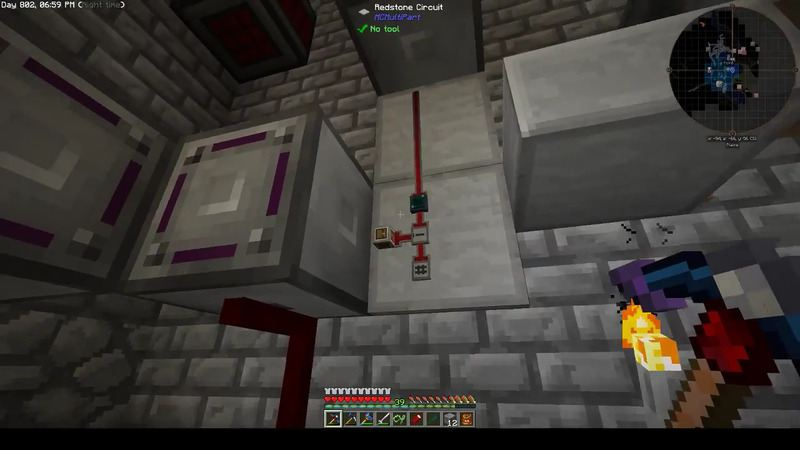 Modular Routers Mod for Minecraft 3