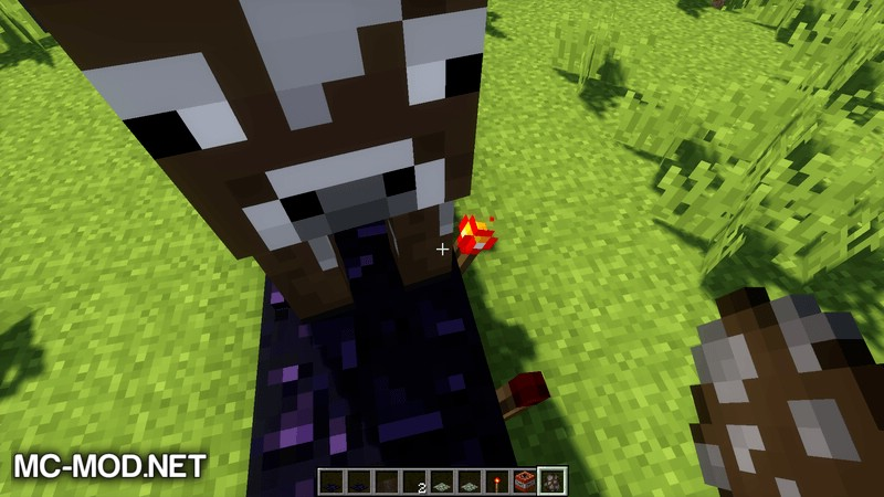 obsidian plates mod for minecraft 02
