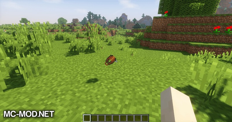 wooden shears mod for minecraft 02