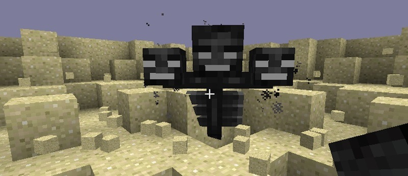 bad wither no cookie