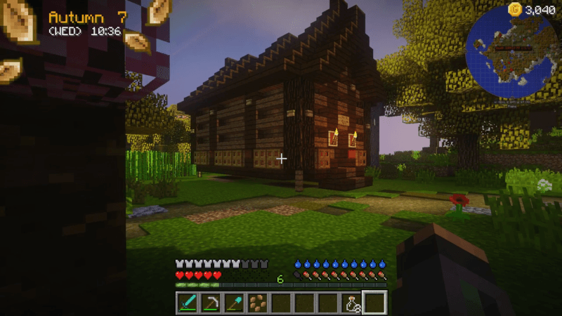 farming valley modpack for minecraft 05