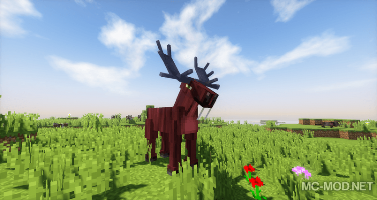 Extra Creatures mod for minecraft 04