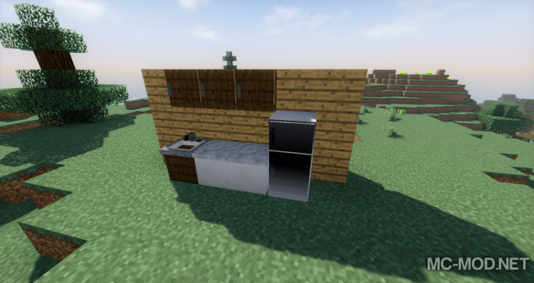 How Bout That Furniture mod for minecraft 07