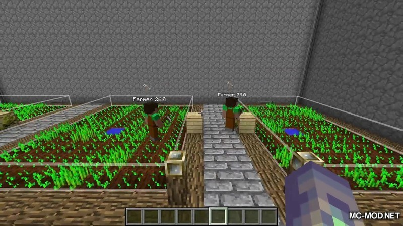 Ancient Warefare 2 Mod for Minecraft 2