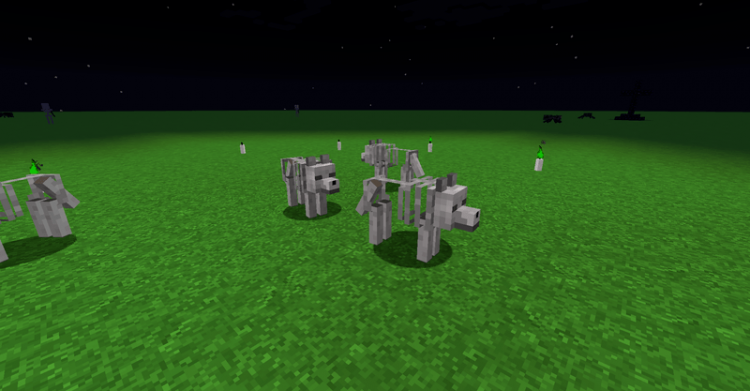 Gravestone mod Extended mod for minecraft 09