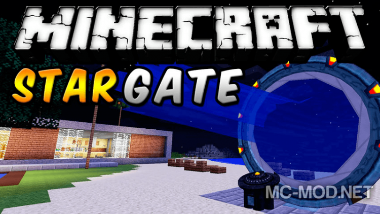 SG Craft mod for minecraft logo