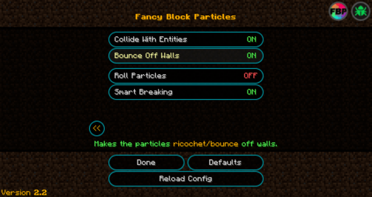 fancy block particles mod for minecraft 04