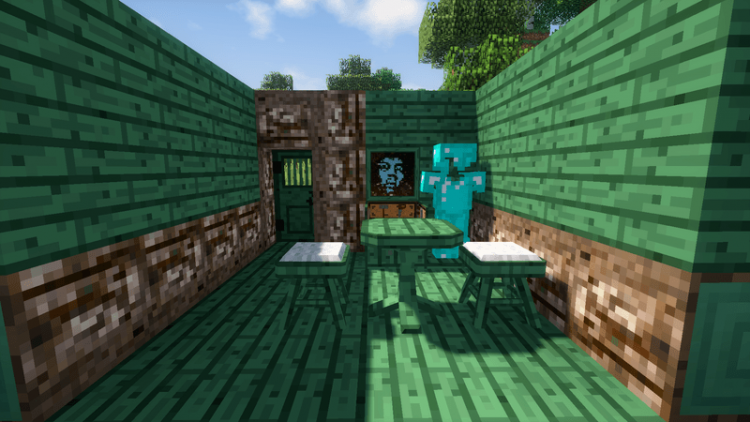 BiblioCraft: BiblioWoods Forestry Editions Mod 1 12 2/1 11 2
