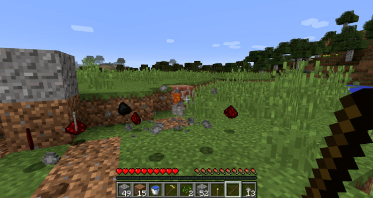 ex parvis mod for minecraft 10
