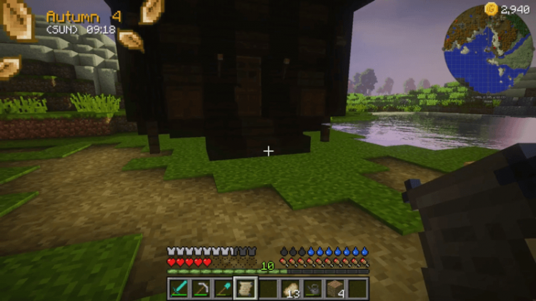 farming valley modpack for minecraft 04