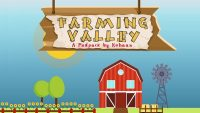 farming valley modpack for minecraft logo