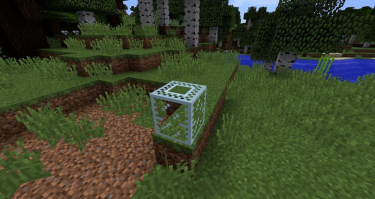 Charset Storage Tanks mod for minecraft 01