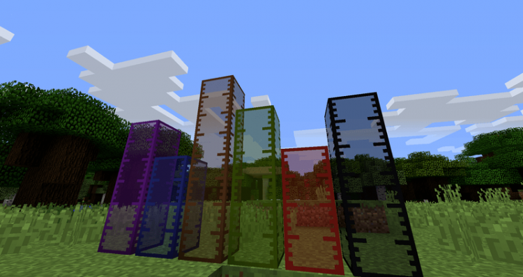 Charset Storage Tanks mod for minecraft 03