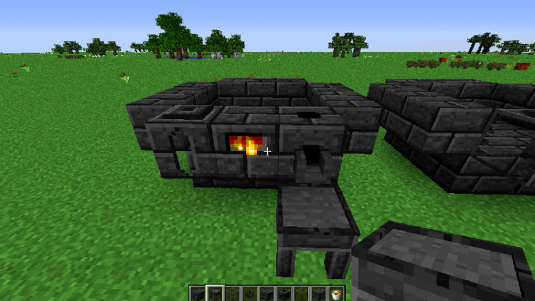 Tinkers Extras mod for minecraft 01