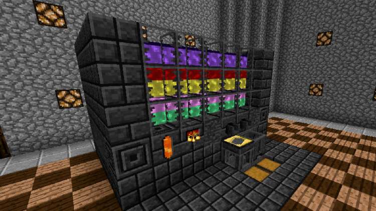 Tinkers Extras mod for minecraft 05