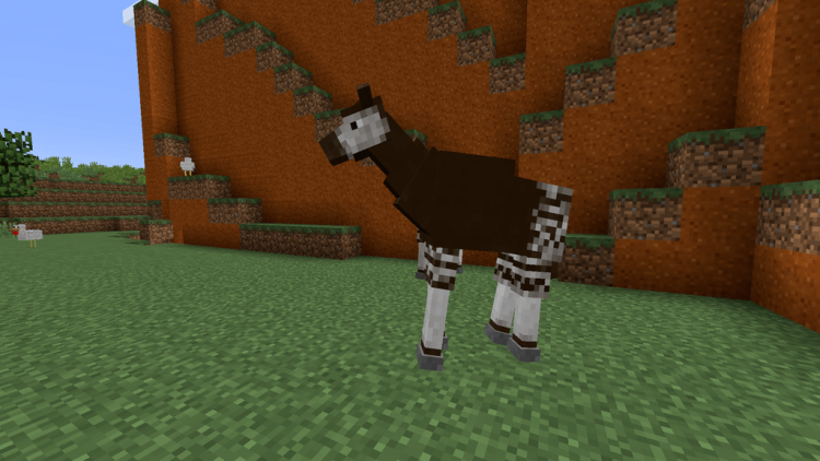 Zoo and Wild Animals mod for minecraft 05