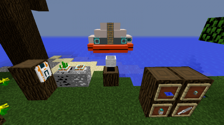Subnauticraft Mod for Minecraft 1.jpg