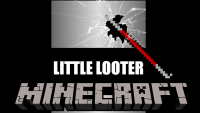 Little Looter mod for minecraft logo
