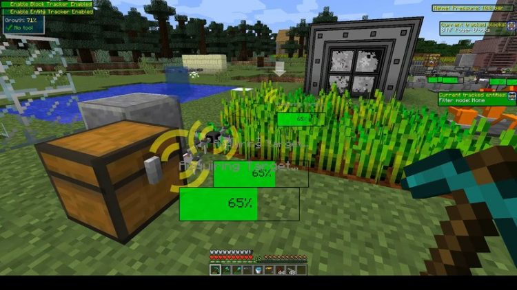 PneumaticCraft Repressurized mod for minecraft 08