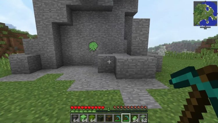iskallium reactors mod for minecraft 01