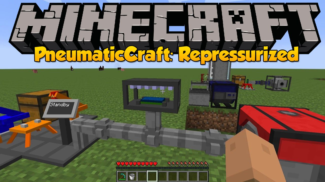 Pneumaticcraft Drone Programming - Drone HD Wallpaper