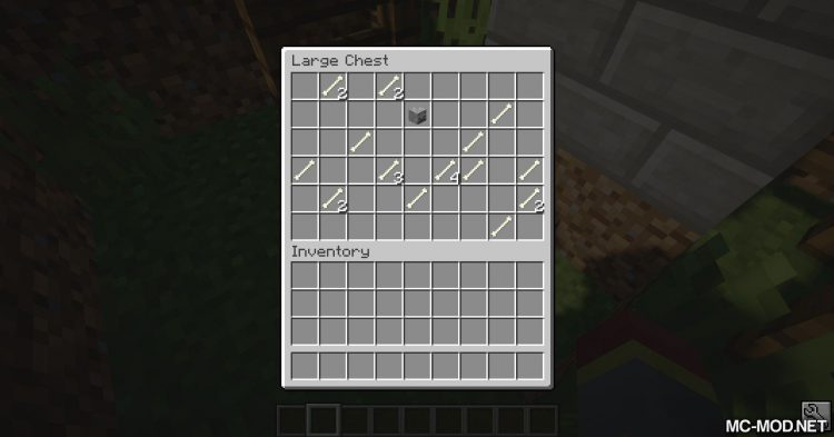 Addtional Structures mod for Minecraft 07