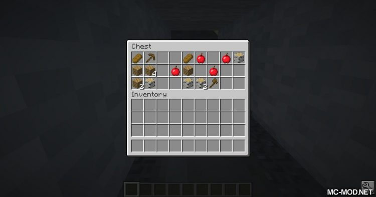 Addtional Structures mod for Minecraft 14