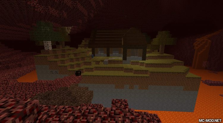 CD4017BE Library mod for minecraft 04