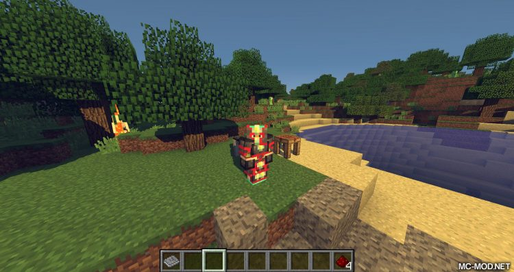 Constructs Armory mod for minecraft 08