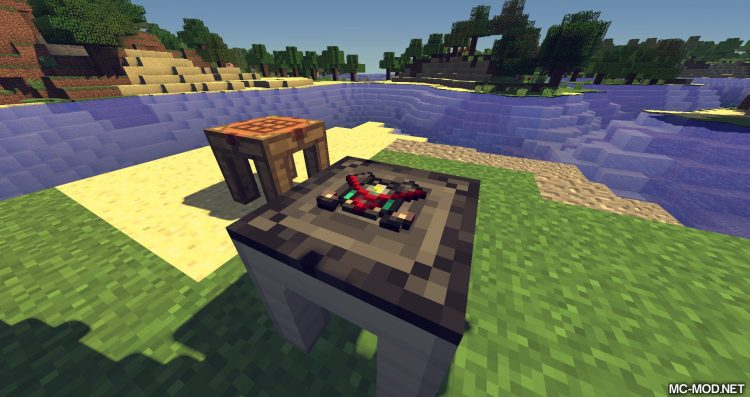 Constructs Armory mod for minecraft 10