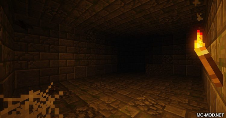 Dungeons2 mod for Minecraft (10)