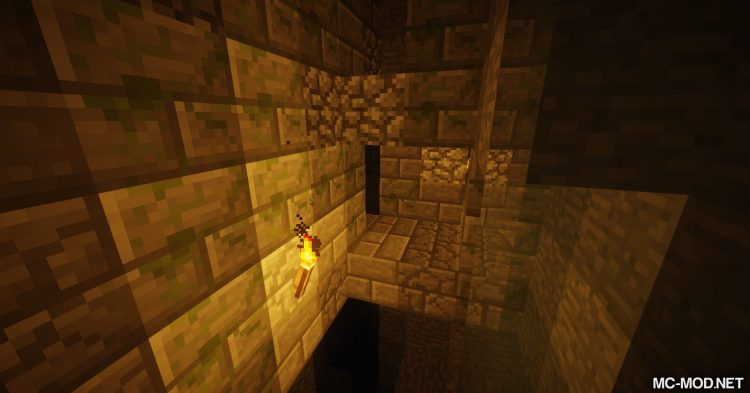 Dungeons2 mod for Minecraft (13)
