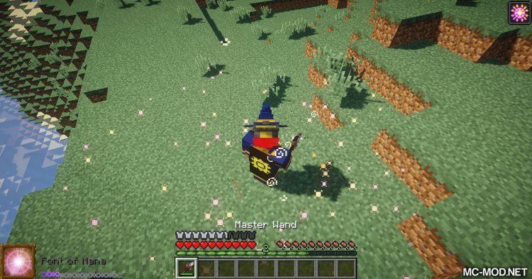 Electroblob_s Wizardry mod for Minecraft (18)