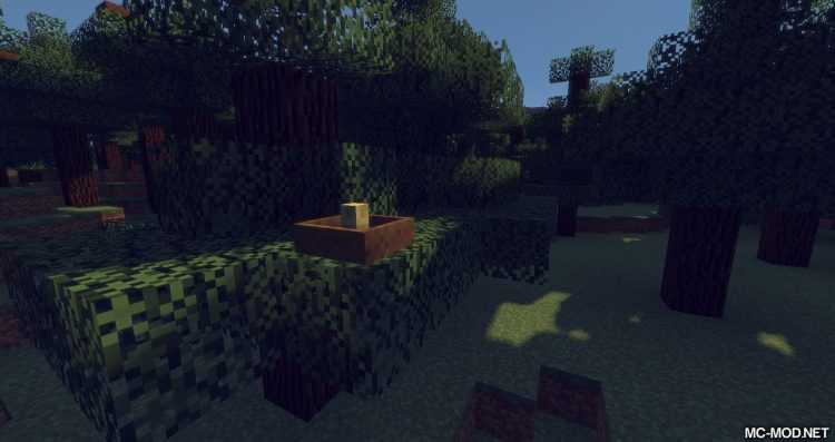 Exotic Birds mod for minecraft 03