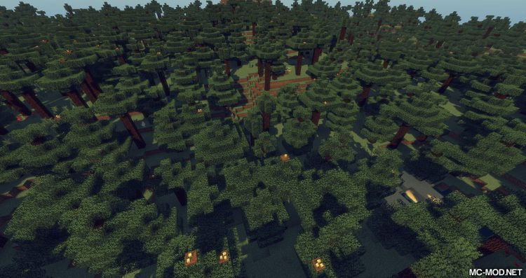 Exotic Birds mod for minecraft 04