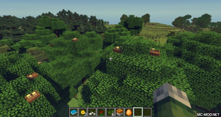 Exotic Birds mod for minecraft 14