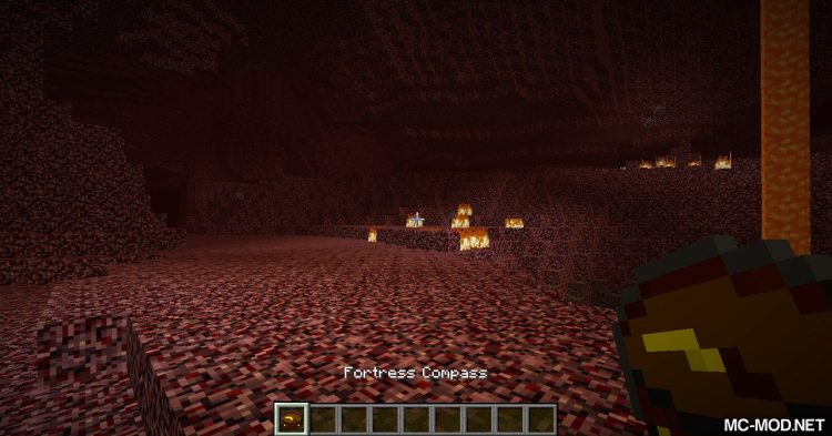 Find Your Way mod for Minecraft (11)