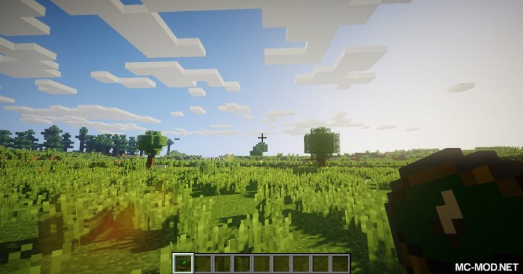 Find Your Way mod for Minecraft (5)
