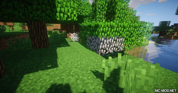 Hated Mobs mod for Minecraft 05
