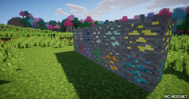 Maiden_s Marvelous Materials mod for Minecraft (12)