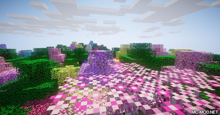 Maiden_s Marvelous Materials mod for Minecraft (4)