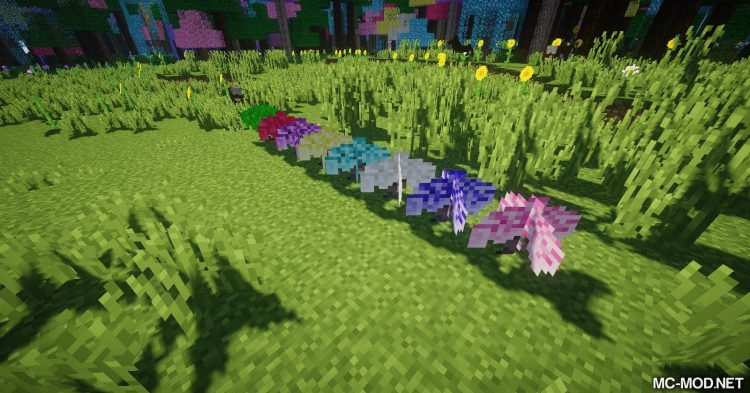 Maiden_s Marvelous Materials mod for Minecraft (5)