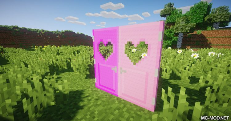 Maiden_s Marvelous Materials mod for Minecraft (8)