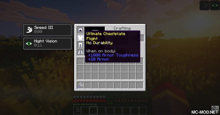 More Useful Items mod for Minecraft 07