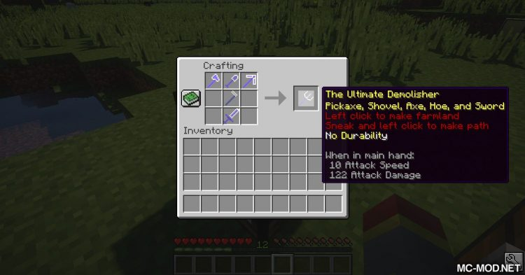 More Useful Items mod for Minecraft 11